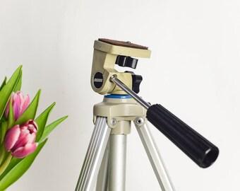 Ddr taschenstativ ines teleskop kamera stativ ausziehbar für