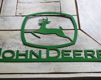 Red deer metal strip and coatings
