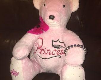 Princess Bear