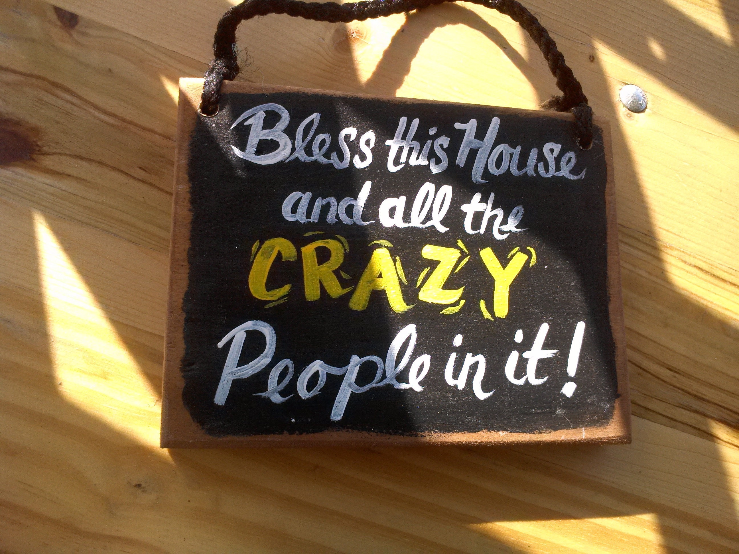 Life Is Better At The Cabin Novelty SignFunny Home Décor Garage Wall Gag Gift