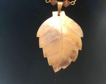 Light as a Feather - Necklace Earrings