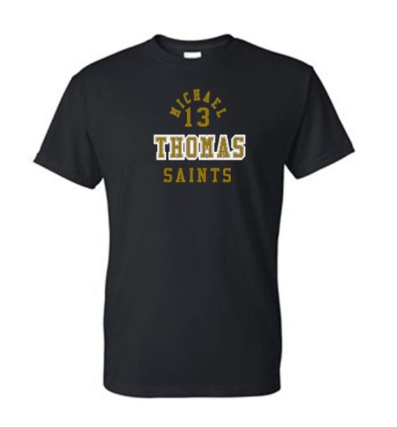 Thomas shirt-
