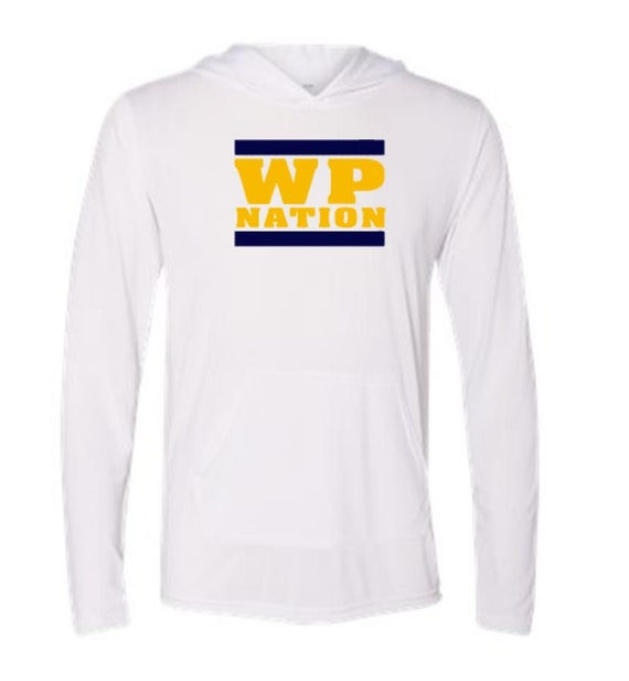 WP NATION- Drifit thin hoodie-SHIRT