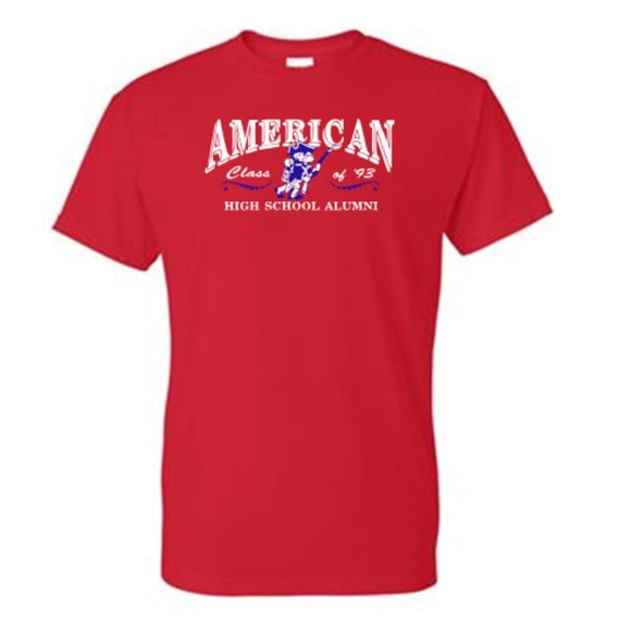 American High Alumni Shirt