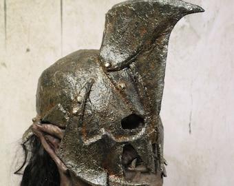 Gundabad Orc Helmet