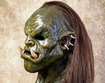 Warcraft Ogre Mask (Ready to ship)