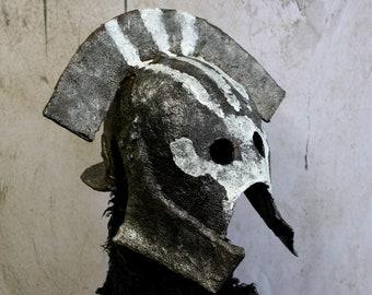 Elmo General Uruk-hai reinforced