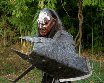 Uruk-Hai armor (to order)