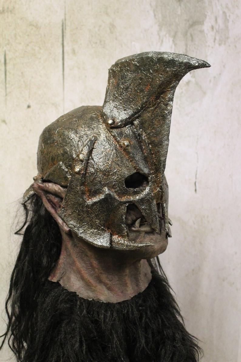 Gundabad Orc Helmet image 1