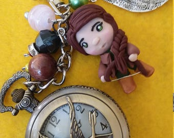 Katniss/The Hunger Games Watch