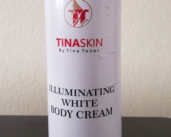 Illuminating Body Cream
