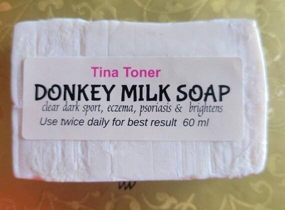 Donkey soap 100g