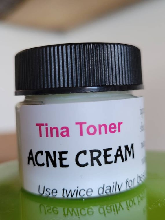 Acne cream 15ml