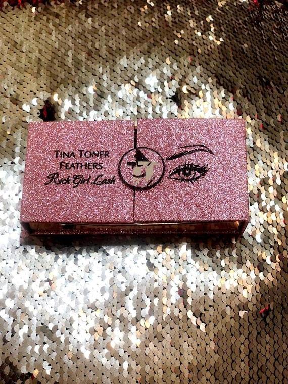 Rich girl lash 25mm