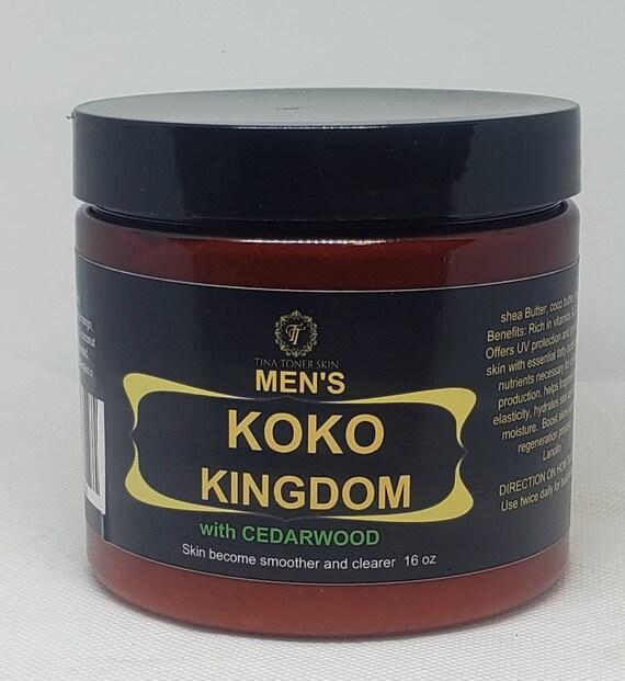 Koko Kingdom  16 oz
