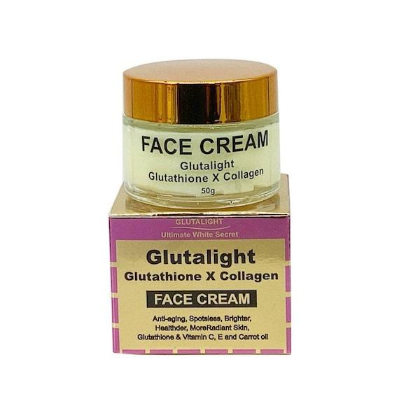 Glutalight  face cream 50gr ,