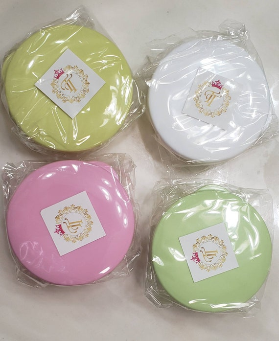 Soap dish only pick your colours