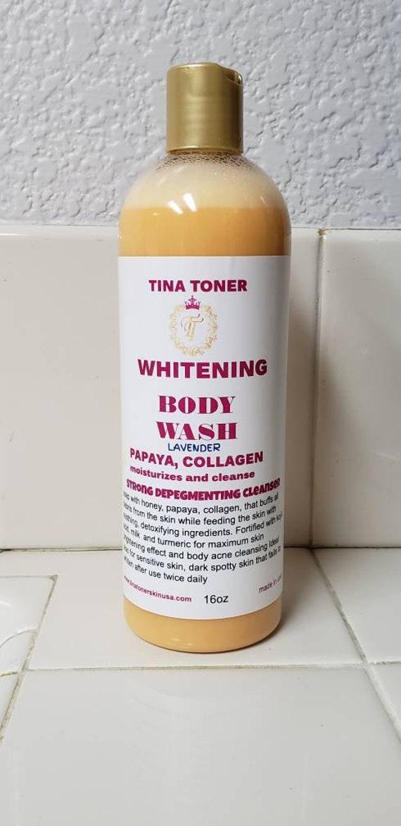 Snow White Body Wash Soaps
