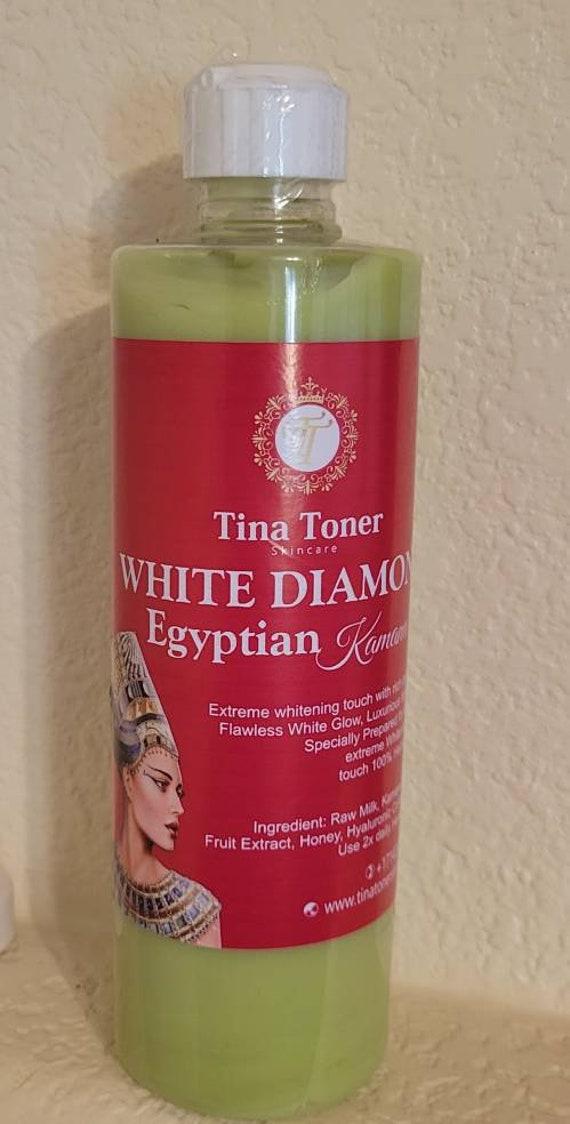 16 oz Egyptian lotion