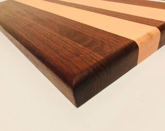 "Endgraing cutting board 10"" x 20"" x 1 1/4"