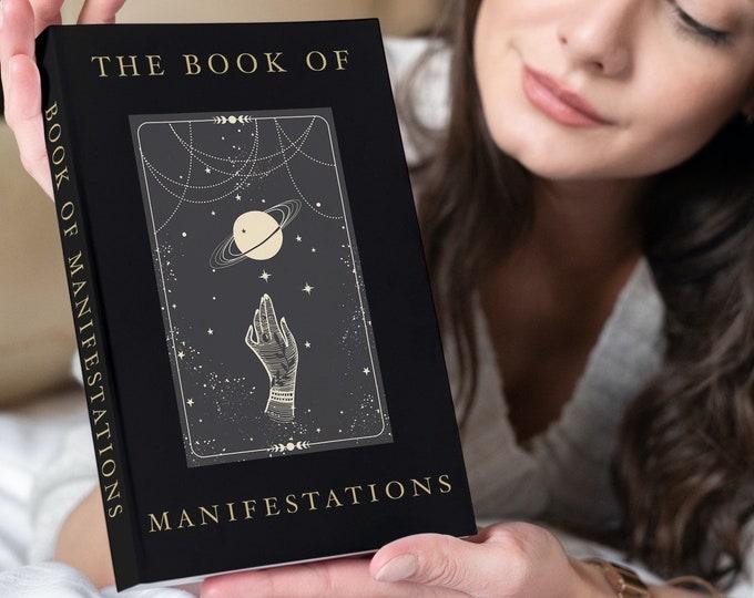 Featured listing image: Manifestation Journal