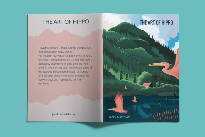 The Art of Hippo image 0