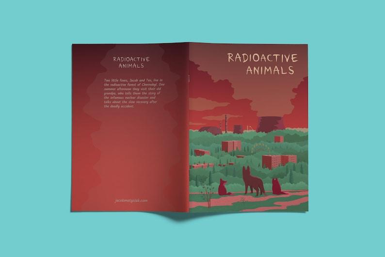 Radioactive Animals image 0