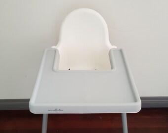 Soft Mint IKEA Antilop Highchair