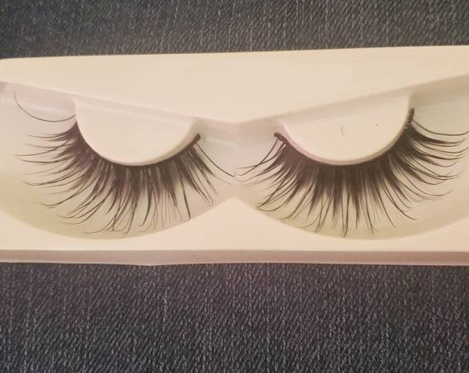 Obsessed Lash Tiffani
