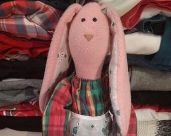 TILDA rabbit toy