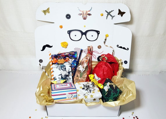 Him surprise box ideas for The Best