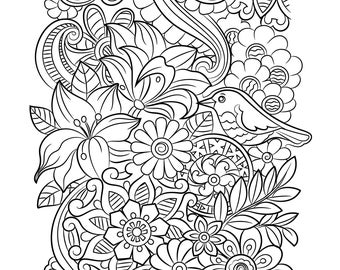 Mindfulness Mandalas Book 2. A Colouring Book For Adults.