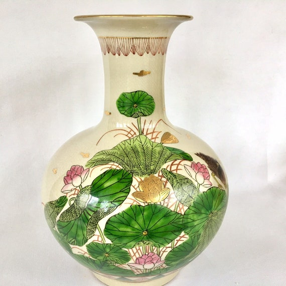 Paint Your Own Ceramic Keepsake Set of 4 The Graceful Vase