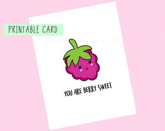 Olive You Valentines Day Card Anniversary Card Funny Card Etsy