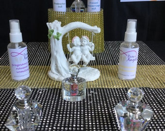 Pure angels gem elixir pregnancy protection