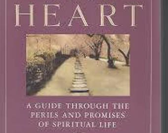 Jack Kornfield A Path With a Heart 0553372114 Trade Paperback Very Good Additional Books in Same Order Ship Free!!!