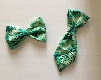 SALE!!! Tropical Tribe Bow Ties or Neckties