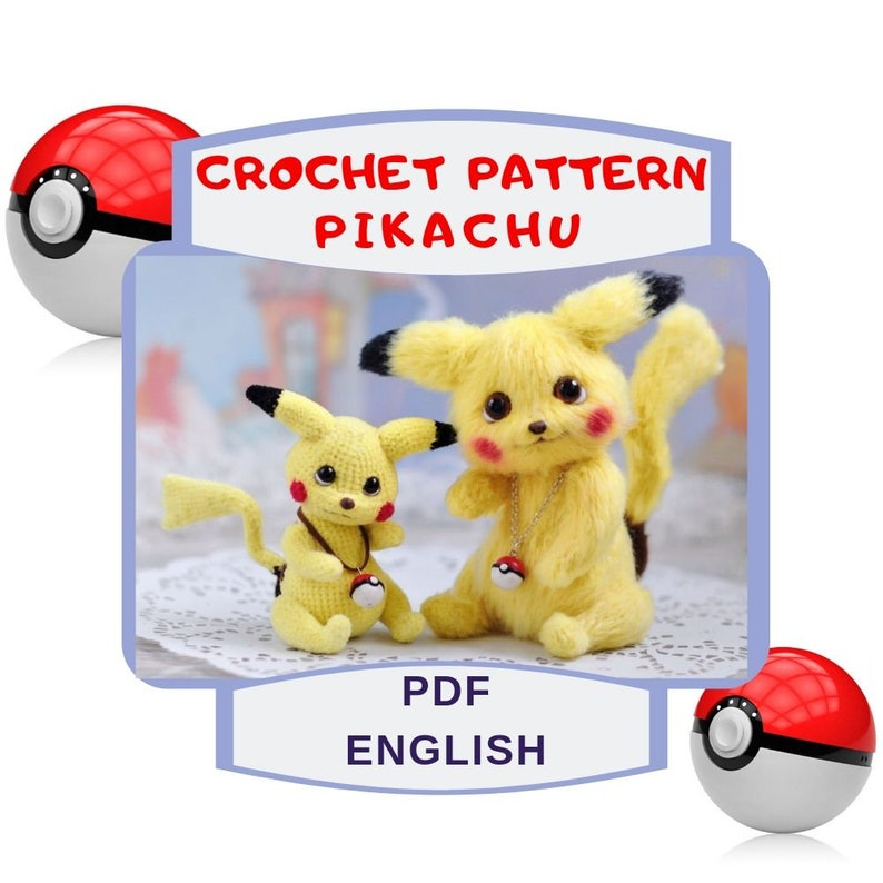 lalylala - Hey Pikachu lovers! Are you ready to become a...   Facebook   794x794