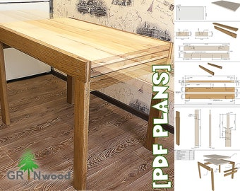 Woodworking plans | Etsy
