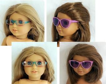c86e2ff50295 Glasses + Sunglasses option for 18