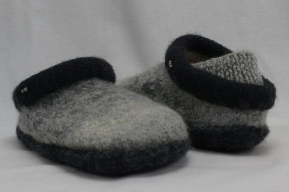 foot unisex hand knitted