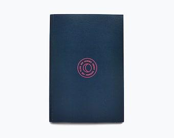 Pocket Notebook in Dusk