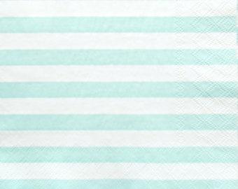 Serviettes 33cmx33cm x 2500 1 Ply White Paper Napkins