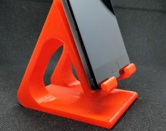 3D Druck Telefon Dock | Scheibe Veranstalter Schreibtisch Caddy Iphone dock Telefon Dock Iphone Zubehör Dock Student Geschenk für ihn Geschenk für ihr android