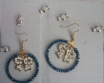 Girly collection earrings