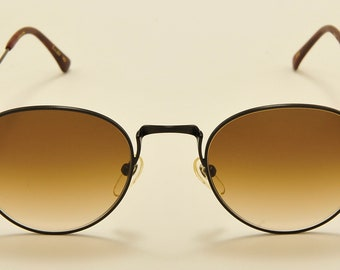 Matsuda BK-3k Vintage sunglasses