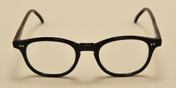 Kador 7007 classic shape / acetate frame / NOS / 90S / handmade in Italy / elegant taste / Vintage eyeglasses