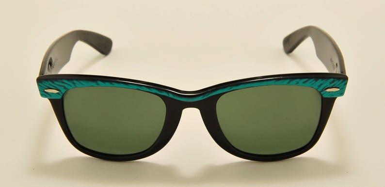5964d3474c Ray Ban Street Neat Wayfarer green original wayfare shape