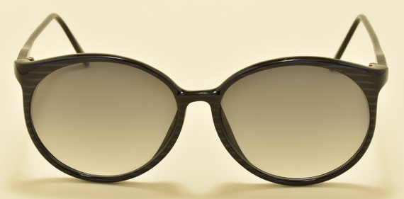 Carrera 5354 50 classic shape / optyl frame / gray gradient lenses / 90s model / NOS / Made in Austria / Vintage sunglasses