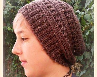 Tweed Ana Beanie